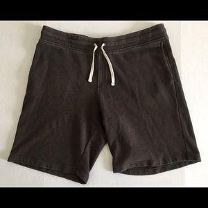 Abbot Main Venice Beach Drawstring Shorts Sz XL